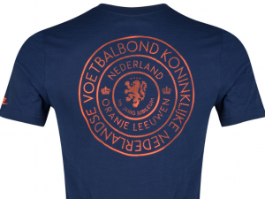 NETHERLANDS COVERT T-SHIRT