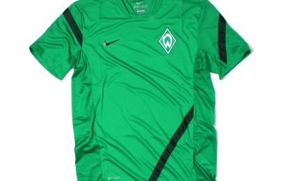 Bremen Training Top