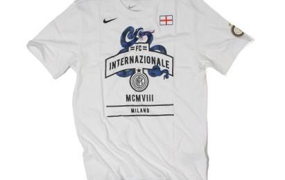 SE Inter Milan Tee