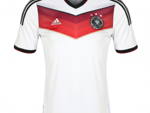 Germany Home Shirt 2014