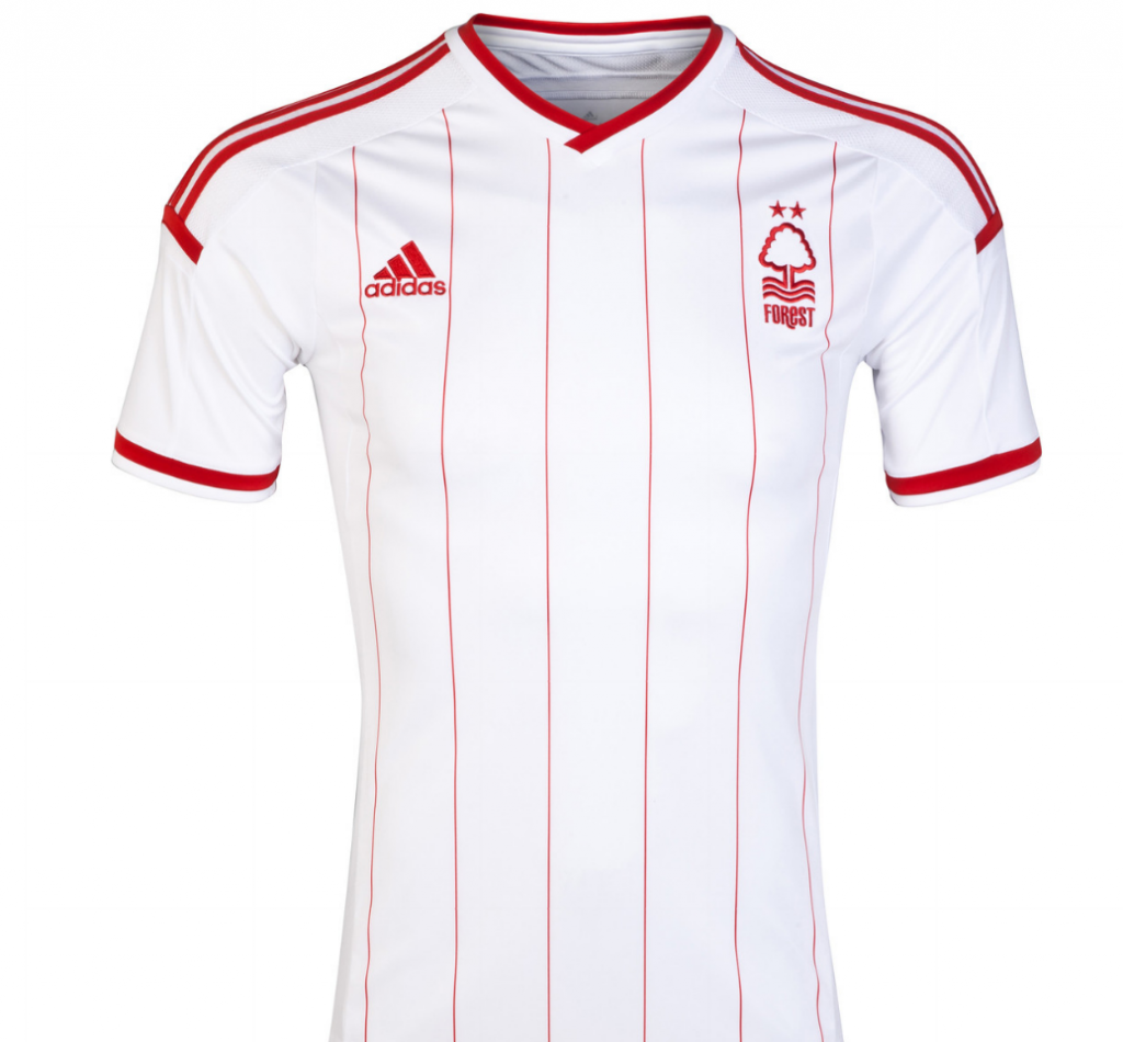 Nottm Forest Away 14