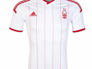 Nottingham Forest Away Shirt 2014/15