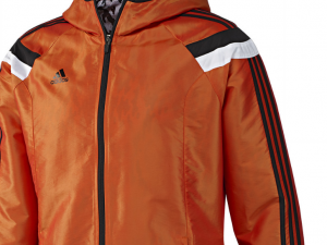 Adidas World Cup Woven Track Jacket