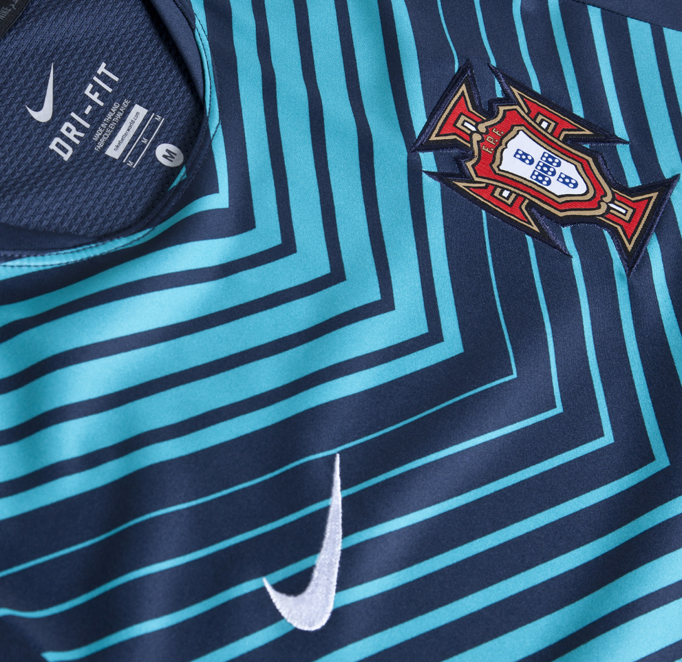 Portugal Training Top